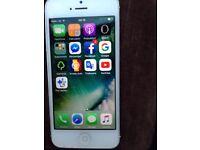 iPhone 5 chiper