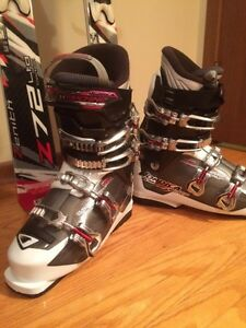 Nordica sport machine ski boots