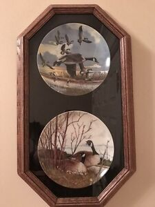 Framed Limited Edition Plates London Ontario image 2