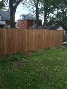 Fall DISCOUNTS/Fence+Deck/Outdoor projects Kitchener / Waterloo Kitchener Area image 10