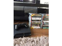 PS3 and 43 games