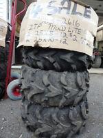 4 wheeler tires for sale