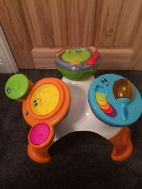 Activity table excellent condition