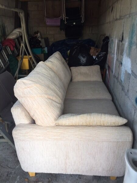 Sofa bed Wrafton