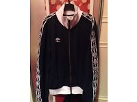 Retro Umbro jacket men's medium