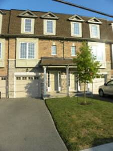 Affordable Executive Townhouse- Avail. For Immediate Occupancy