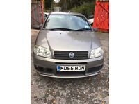 FIAT PUNTO 2005 VERY LOW MILAGE!