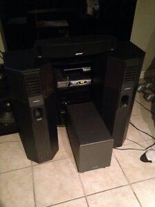 Sound sound stereo system