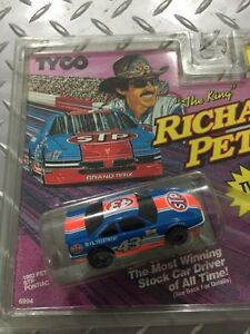Tyco Richard Petty Slot Car Twin pack St. John's Newfoundland image 4