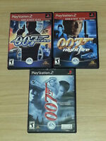 A Vendre 18 Jeux De PlayStation 2, Dois Absolument Partir