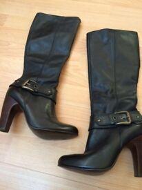 Next size 6 boots
