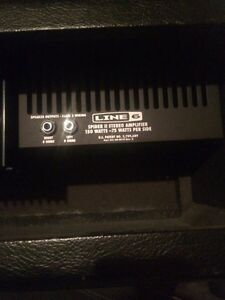 Line 6 Spider 2 Head Amplifier (Cabinet negotiable) West Island Greater Montréal image 5
