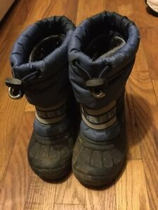 Toddler Sorel winter boots size 7