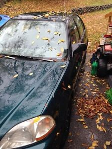 1998 Honda Civic $900