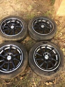 Tyres 185/55/15 Rivervale Belmont Area Preview