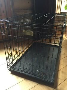 "Wire Dog Crate - 36""L x 23""W x 25""H"