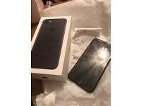 iPhone 7 256gb unlocked any sim