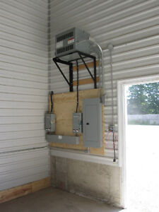 Shop or storage space available in Strathroy London Ontario image 2