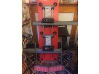 Balco Lign A200 Laser Wheel Tracking Alignment Machine -Lazer