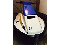 Jet ski 750cc with trailer * bargain *