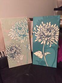 2 prints