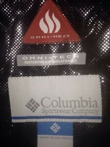 Columbia winter jacket  Cornwall Ontario image 1