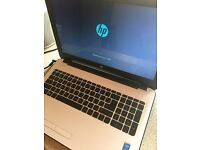 HP notebook 15-ac106na EXCELLENT CONDITION