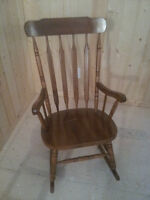 Rocking Chair (Adult)