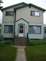 """July 1, Furnished Main, Close to U of A, Whyte Ave, Downtown"