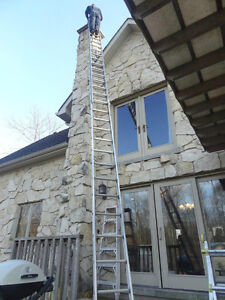 Chimney Cleaning / Sweep Service - BBB A+ London Ontario image 4