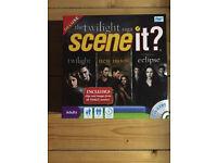 Twilight Scene It? Deluxe
