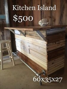 Harvest Table & more reclaimed furniture  London Ontario image 9