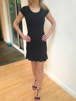 Guess Black Dress only $35 - Guess Robe Noire $35