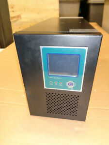 SOLAR AND WIND POWER OFF GRID KIT 1000 WATT GREAT FOR CABIN Prince George British Columbia image 4