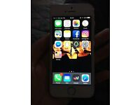 Good condition IPHONE 5S