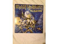 Iron Maiden Live After Death 2 Vinyl