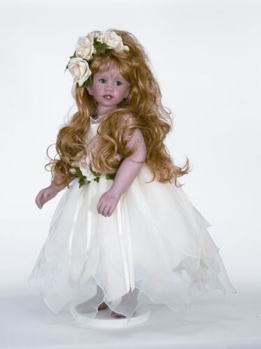 Whisper by Doll Maker & Friends~CLEARANCE!