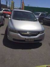 2007 Honda Odyssey Wagon Surfers Paradise Gold Coast City Preview