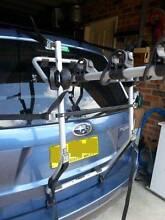 Bike Rack- Thule- wagon mount Tingira Heights Lake Macquarie Area Preview