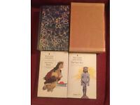 Three rare first edition, signed William Golding books. All in fantastic condition. No offers.