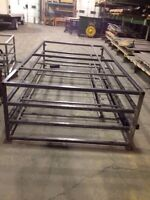 Cheap rate welding and fabrication service !