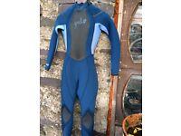 Gul Women's Wetsuit 5:3mm Size 10