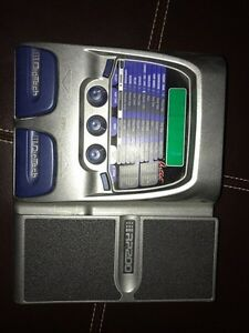 Effects Pedal for Electric Guitar - Make an Offer