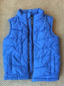Toddler Gymboree Winter Vest