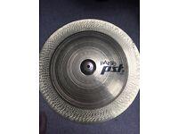 """Paiste pst 3 18"""" china cymbal"""