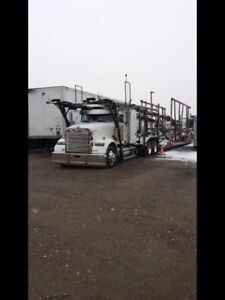 2000 freighliner Classic