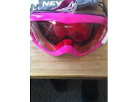 Ski goggles NOW SOLD