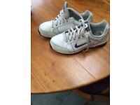 Nike Junior Golf Shoes