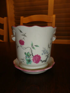 Set of Three Decorative Ceramic Containers $9.00/for all 3 Kitchener / Waterloo Kitchener Area image 5