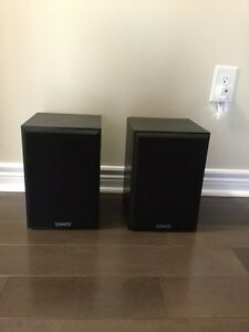 Tanjoy, Sony and Technic Speakers for sale London Ontario image 1